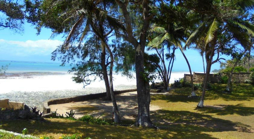 More about Diani Beachalets