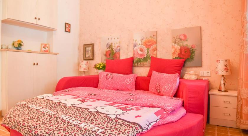 Double Room Xitang Rainbow Boutique Home