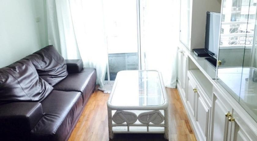 One-Bedroom Apartment Thonglor Tower 181