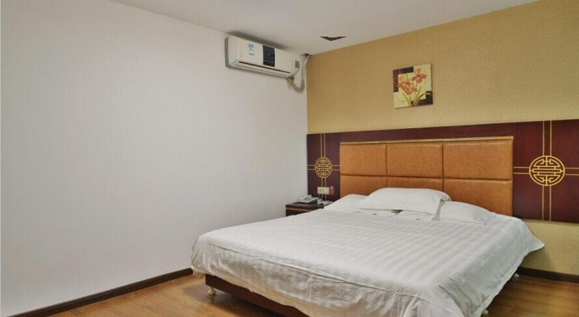 Mainland Chinese Citizens - Special Offer Double Room Elan Hotel Nanjing The Confucian Temple Sanshan Street