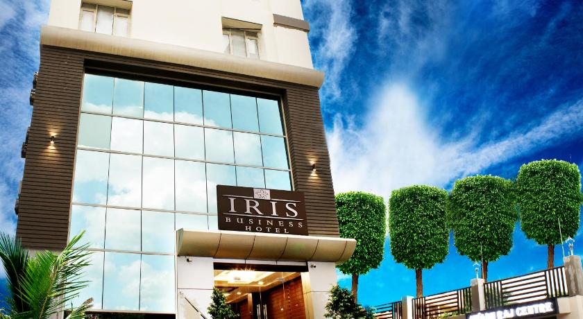 More about Iris Business Hotel