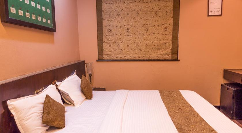 Oyo Rooms Juhu Chowpatty