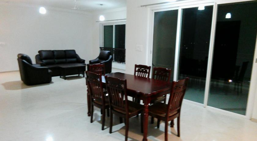 Manner and Skill Serviced Apartment
