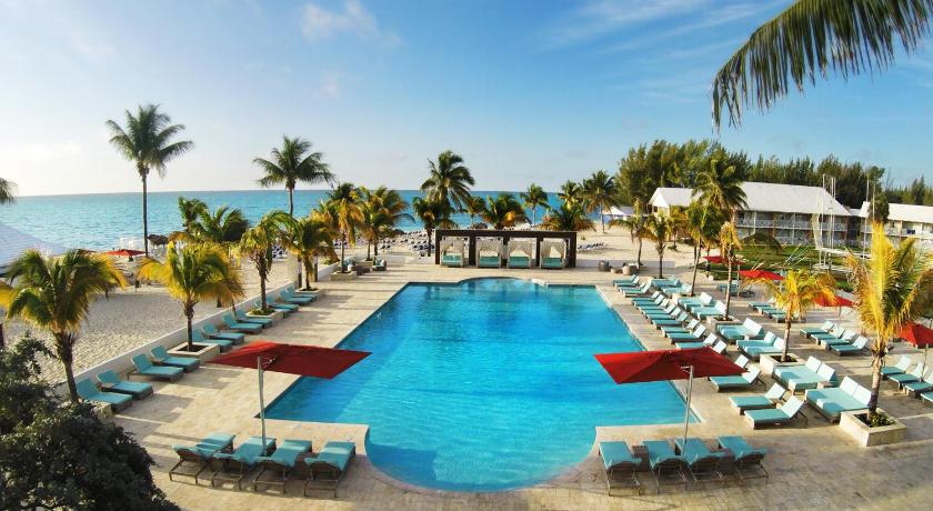Best Time To Travel The Bahamas Viva Wyndham Fortuna Beach All Inclusive