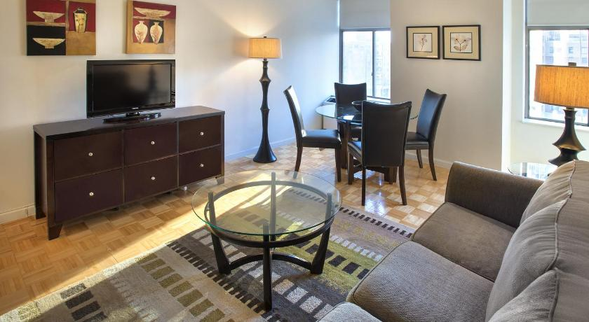 Midtown East at Windsor Court – A Premier Furnished Apartment