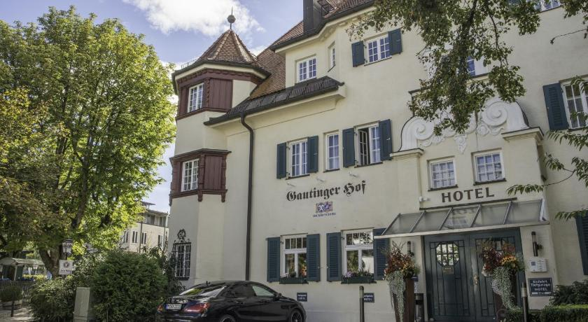 More about Gautinger Hof