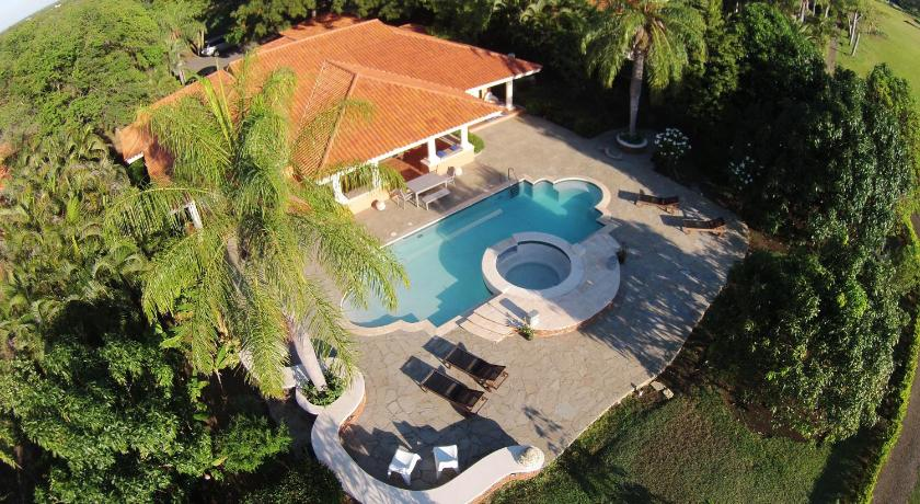 Villa with Garden View Villa Guavaberry Golf Country Club