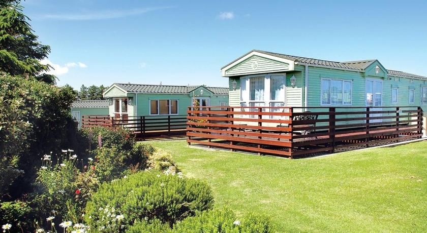 More about Glenluce Holiday Park