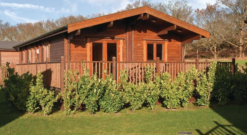 Heathside Lodges