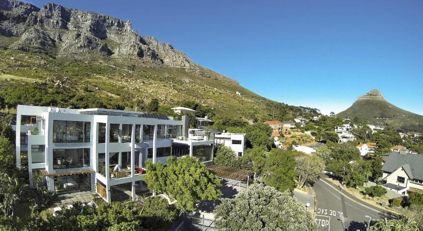 MannaBay Fine Boutique Hotel - South Africa Discount Hotels