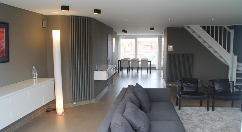 Pagnaert Apartment - Knokke-Heist | Bedandbreakfast.eu