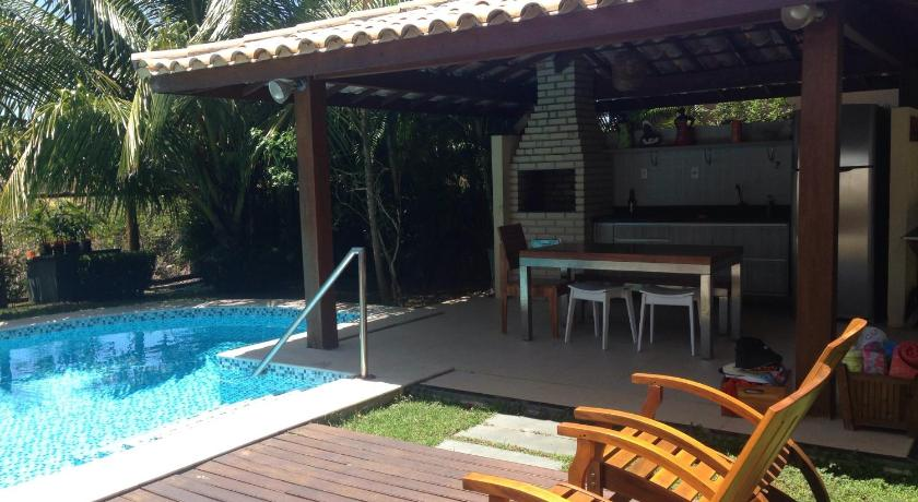 Vacation House Praia Do Forte