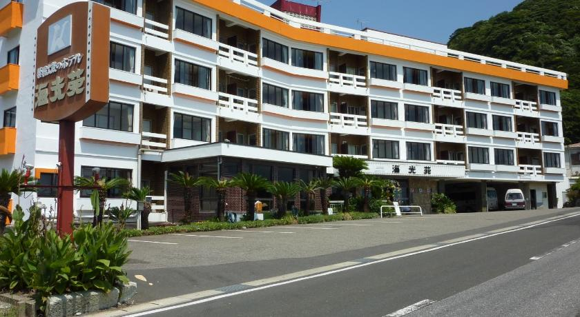 More about Hotel Kaikoen