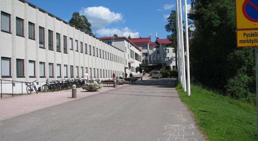 Pajulahti Sports Institute