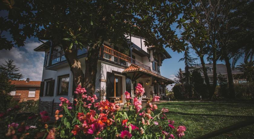 Hotel Villa Lorenea 14