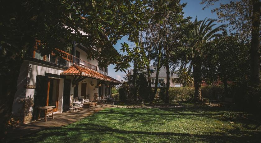 Hotel Villa Lorenea 9