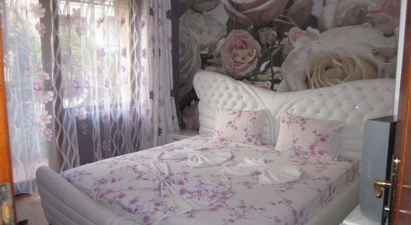 Deluxe Double Room - Guestroom Guest House Hristina