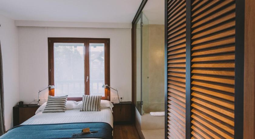 hoteles con encanto en gipuzkoa  332