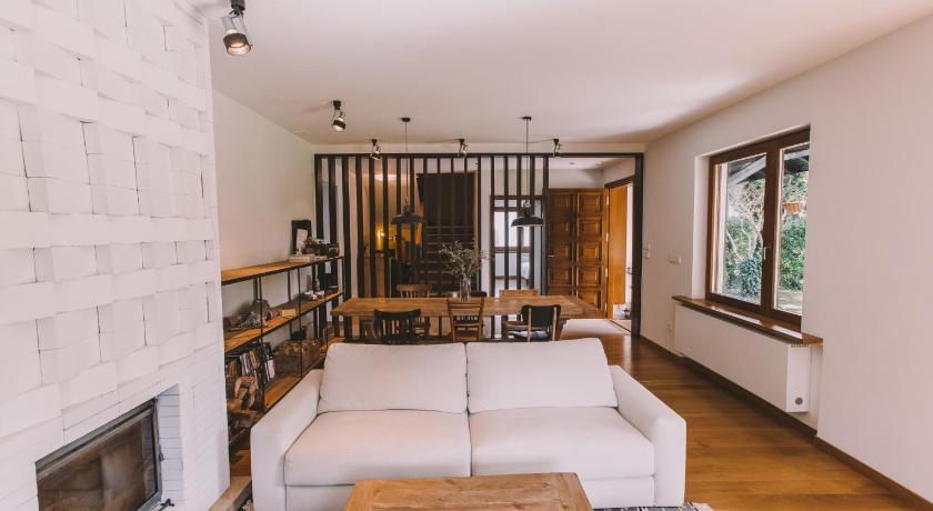 Hotel Villa Lorenea 19