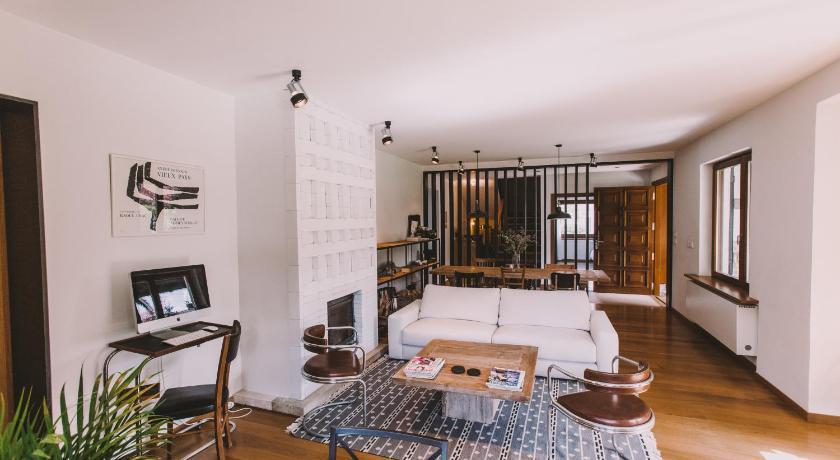 Hotel Villa Lorenea 18
