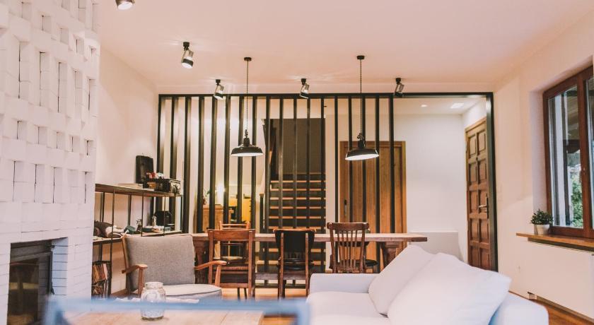 Hotel Villa Lorenea 26