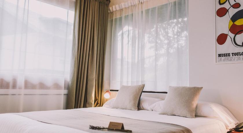 Hotel Villa Lorenea 30