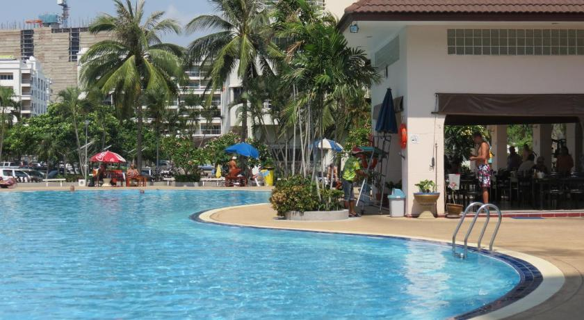 View Talay 1B Serviced Apartments