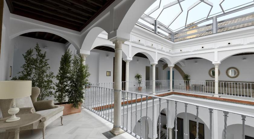boutique hotels sevilla  369