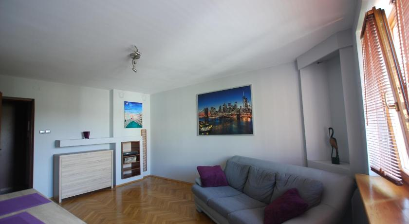 Apartament MB