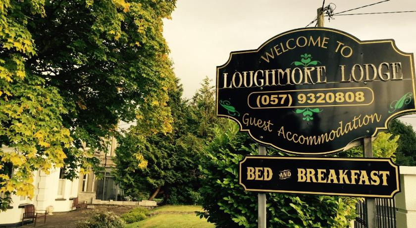 Loughmore Lodge