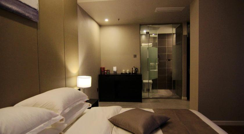 See all 40 photos Chongqing Nice Boutique Hotel