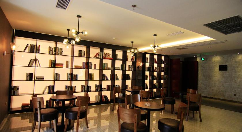 More about Chongqing Nice Boutique Hotel