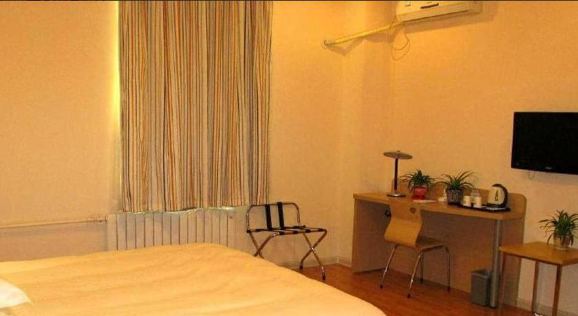Mainland Chinese Citizens - Business Twin Room Jiayi Hotel Gongqingtuan Road Branch