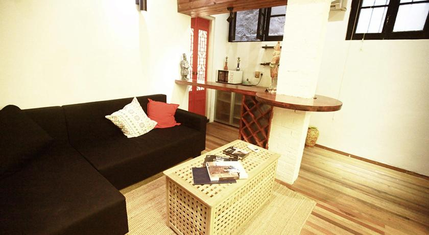 Houchuang Apartment Loft Hengshan Road