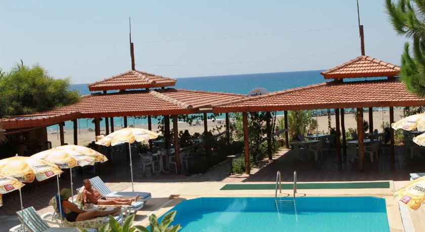Safak Beach Hotel