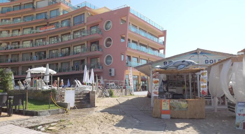 Sweet Apartments Sunny Bay