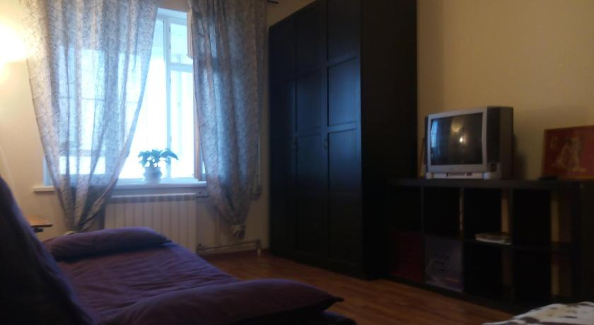 Se alle 20 billeder Apartment On Kazanskoye Sh.