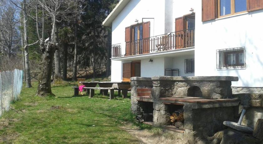 Holiday Home Amiata