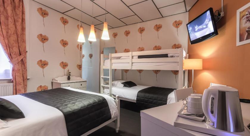 Hotel Du Moulin Dor Du Molinel N° 15 Lille