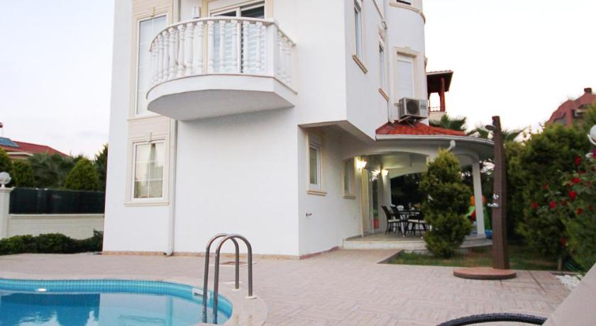 Sealight Best Quality Villas