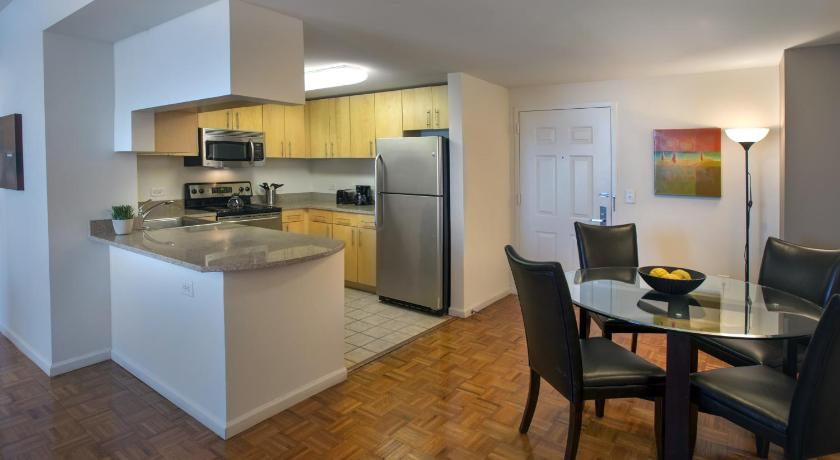 ... Grove Pointe   A Premier Furnished Apartment 100 Christopher Columbus  Drive Jersey City ...