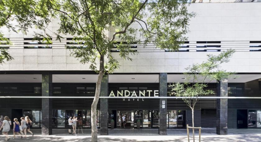 Andante Hotel - Barcelona