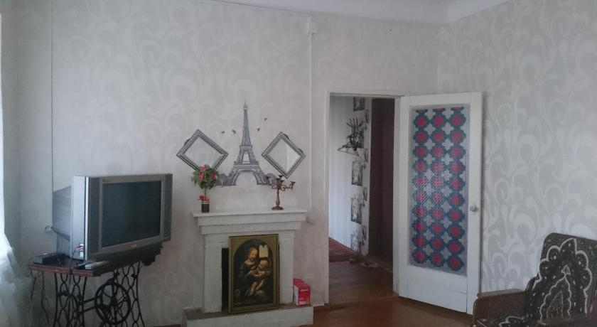 Two-Bedroom Apartment Apartment Na Sovetskoy AA