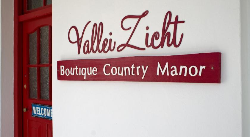 Alle 22 ansehen Vallei Zicht Boutique Country Manor