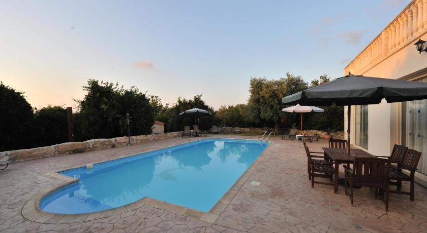Villa Jaime Cyprus