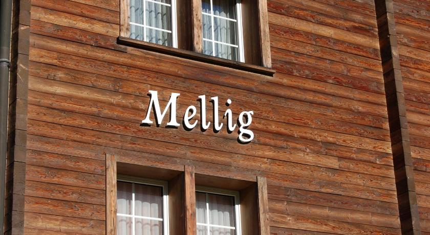 Mellig Apartments
