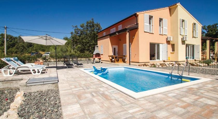 Mere om Holiday home Ripenda bb III