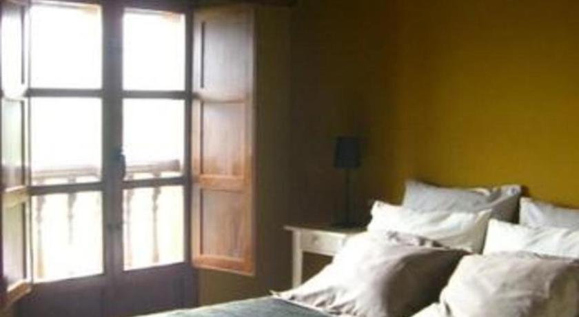 Holiday Home Apartamento Rural Canzana