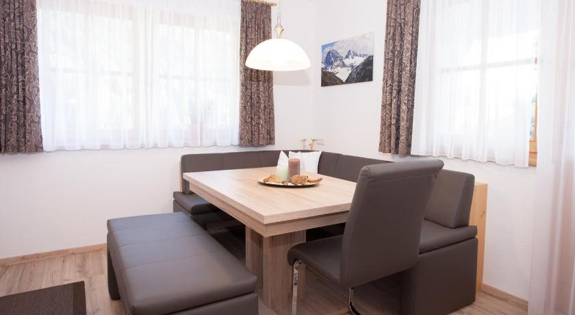 Apartament Deluxe Alp Chalet Appartement