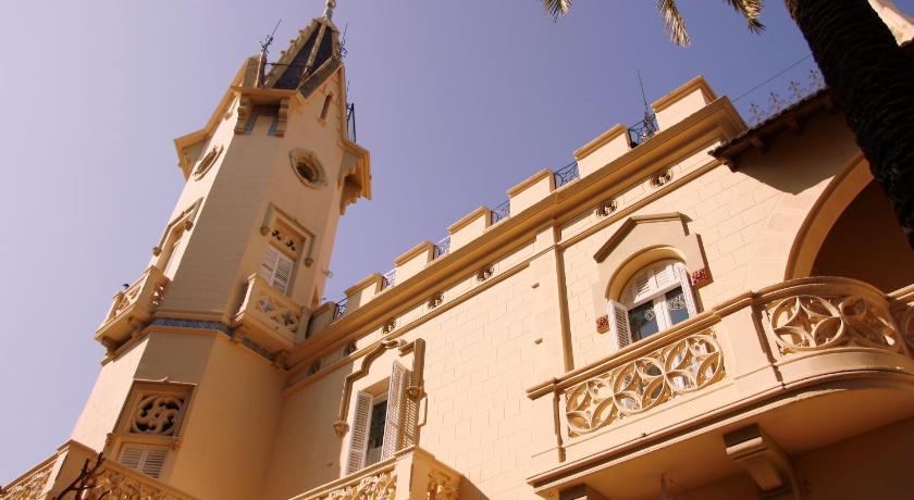 Hotel El Xalet 1
